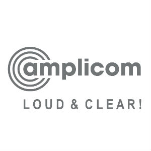 Amplicom opladers