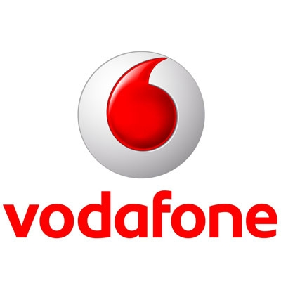 Vodafone opladers