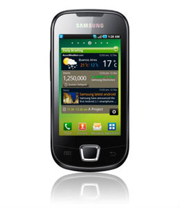 i5800 Galaxy 3 Apollo oplader