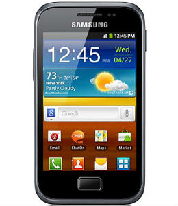 S7500 Galaxy Ace Plus