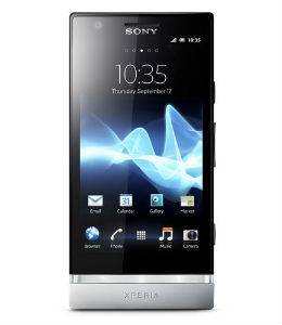 Xperia P oplader