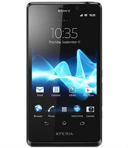 Xperia T oplader