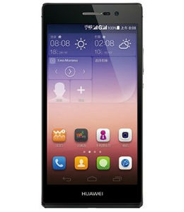 Huawei Ascend P7 oplader
