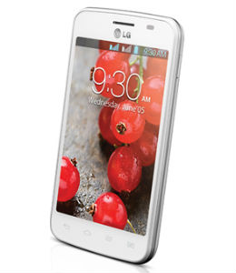 Optimus L4 ll Dual E445